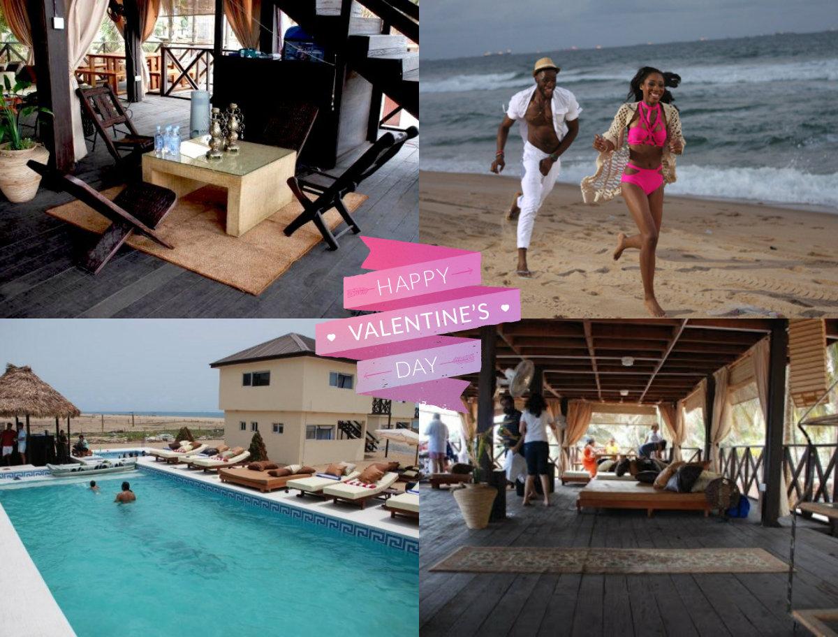 Photo Credit: Kamp Ikare Beach Resort