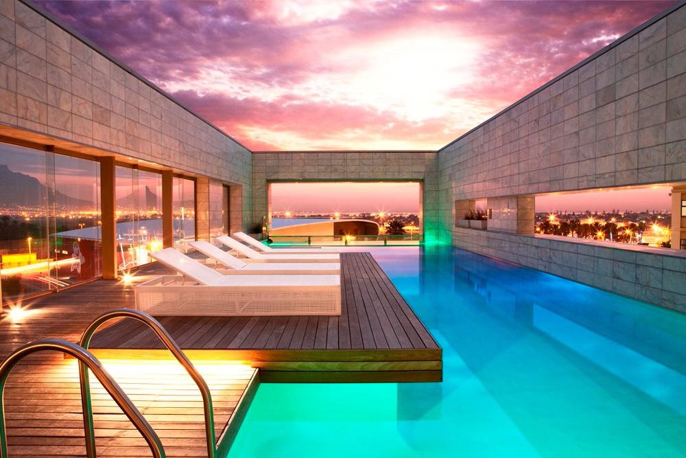 African Pride Hotels