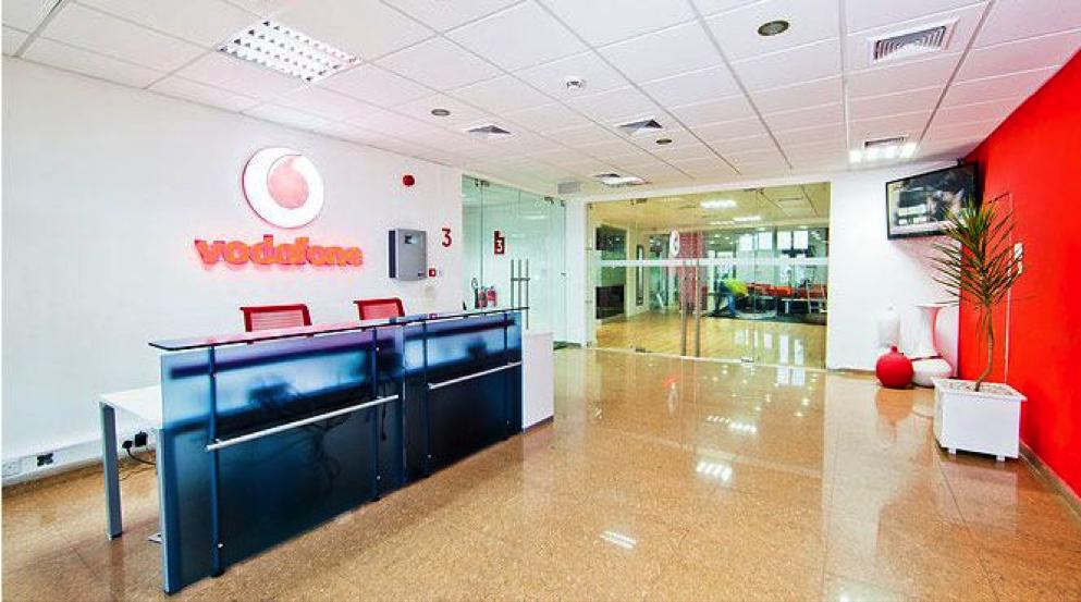 Photo Credit: Vodafone Ghana, Takyi Plaza