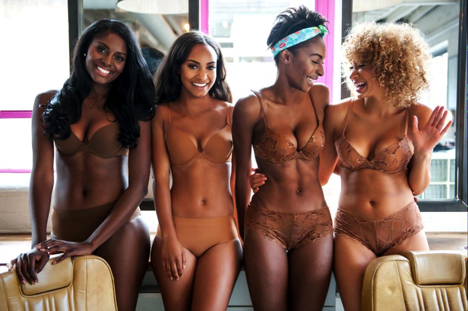 Nubian skin 1 Lux_Afrique