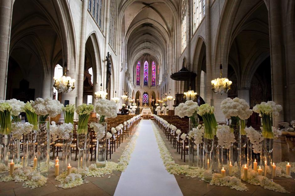 wedding decor lux afrique