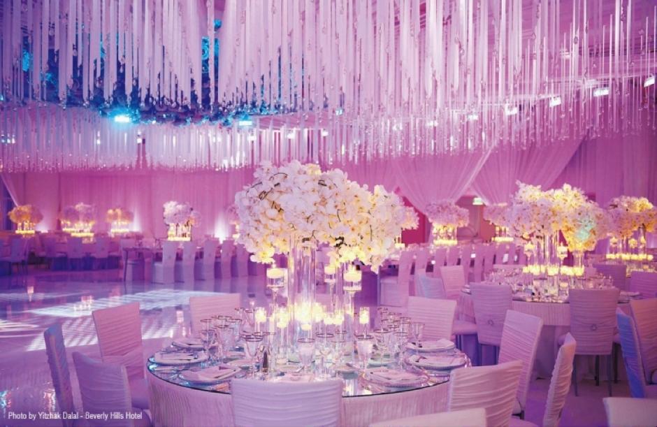 wedding deco lux afrique