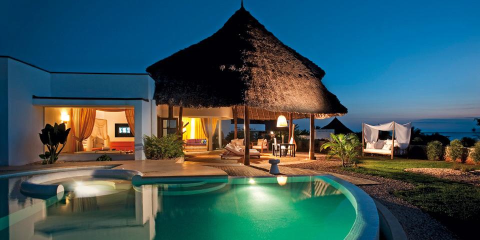 Photo Credit: Gemma Hotel - Zanzibar