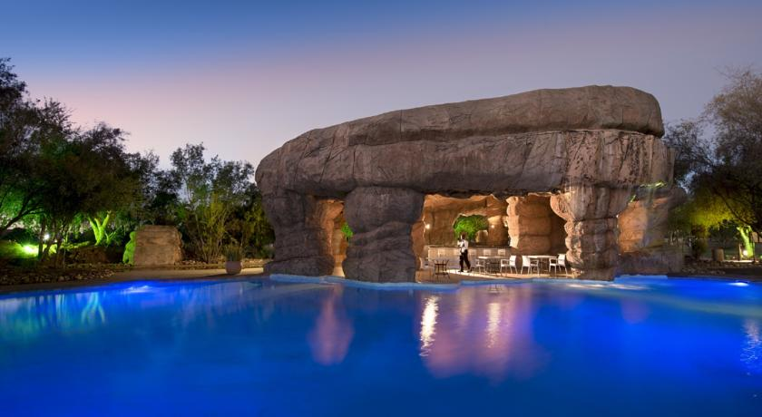 namibia resort- luxafrique