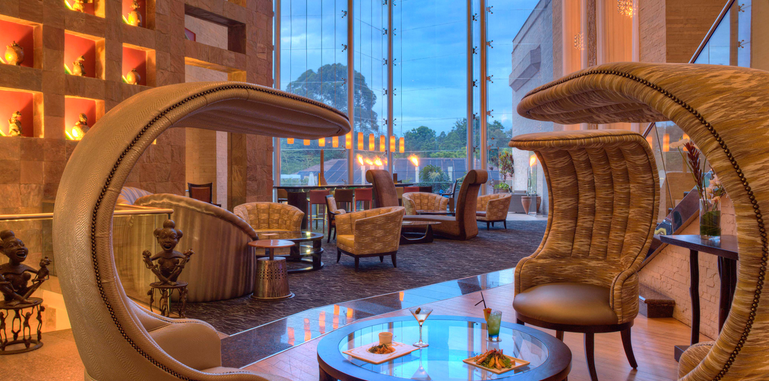 tribe luxury boutique hotel - lux afrique