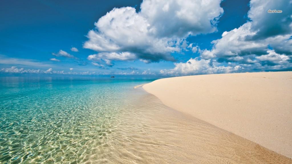Photo Credit: Zanzibar's clear waters