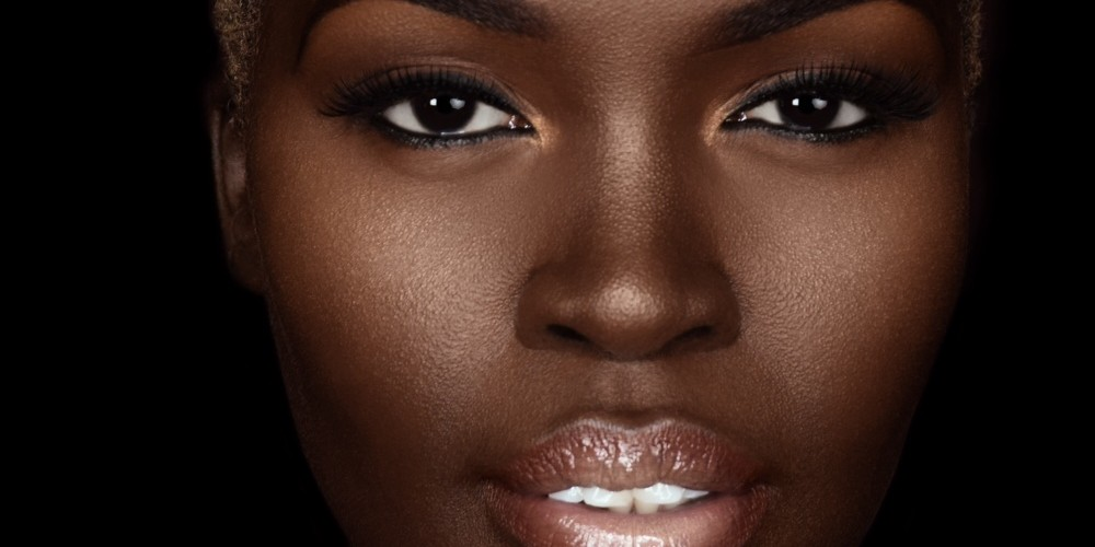 Luxury Makeup Brands For Dark Skin Part