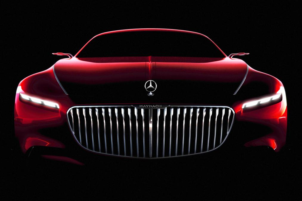 luxafrique, mercedes maybach, luxury cars