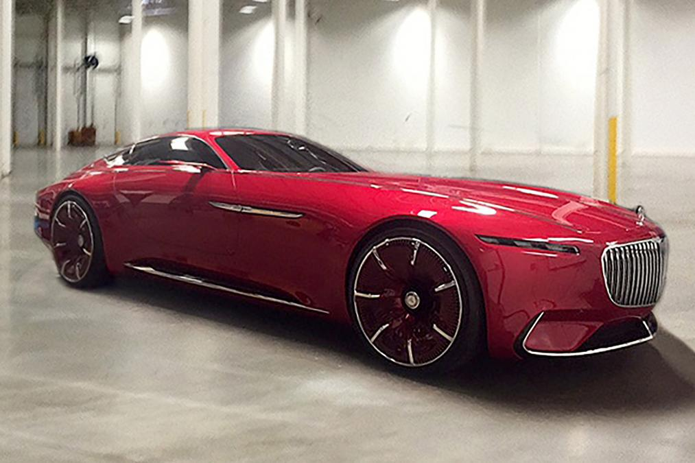 luxafrique, mercedes maybach, luxury cars,