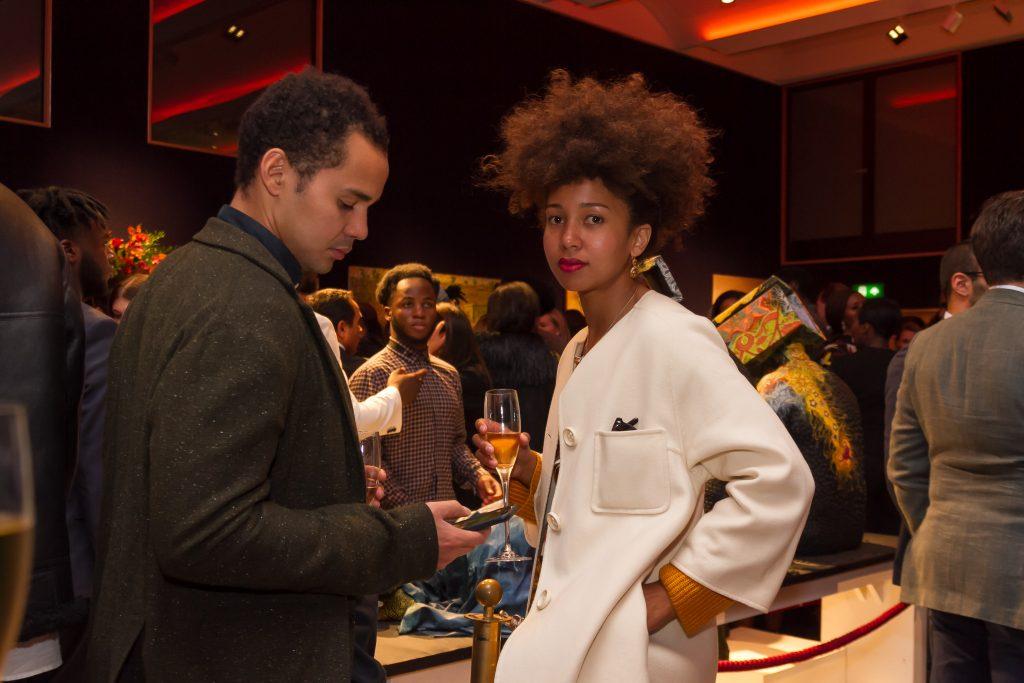 Lux Afrique, Bonhams, Africa Now