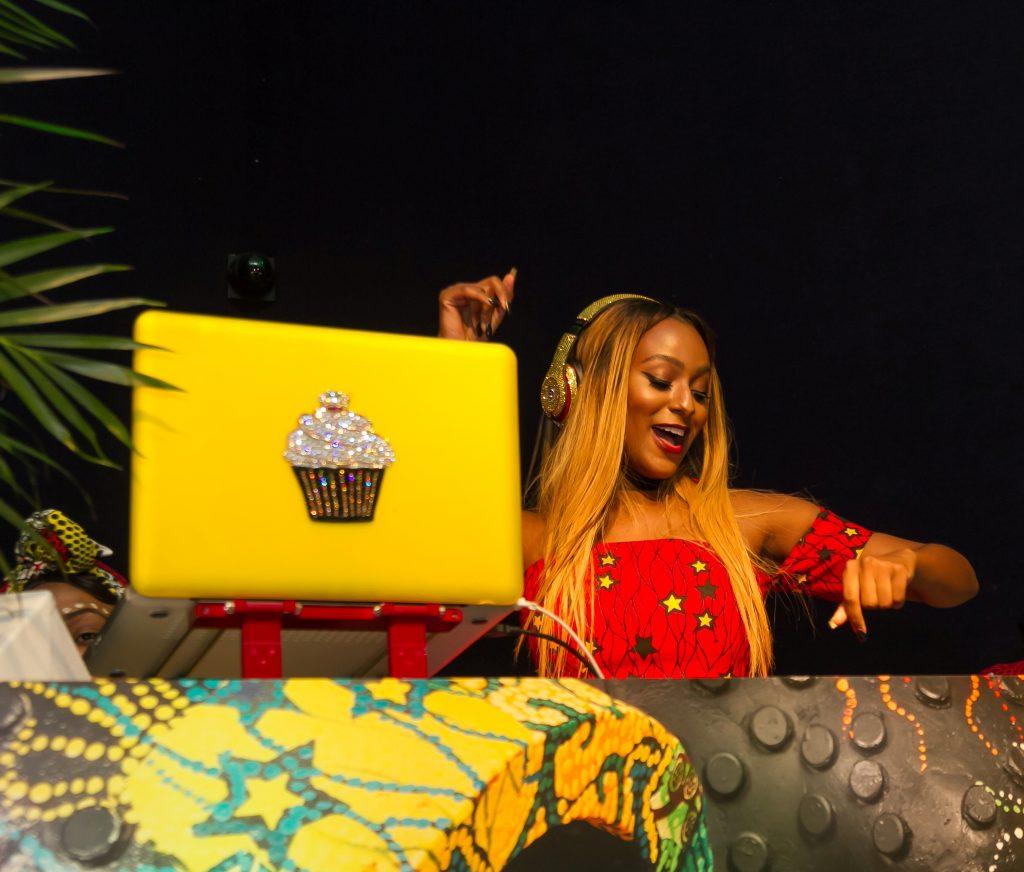 Lux Afrique, Bonhams, Africa Now, Cuppy