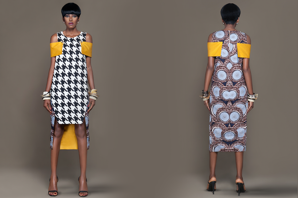 Top 10 Nigerian Fashion Designers Taking The World By Storm Lux Afrique
