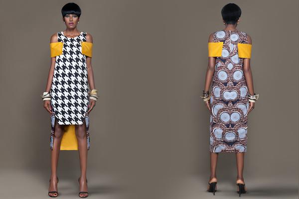 Nigerian Fashion Designers