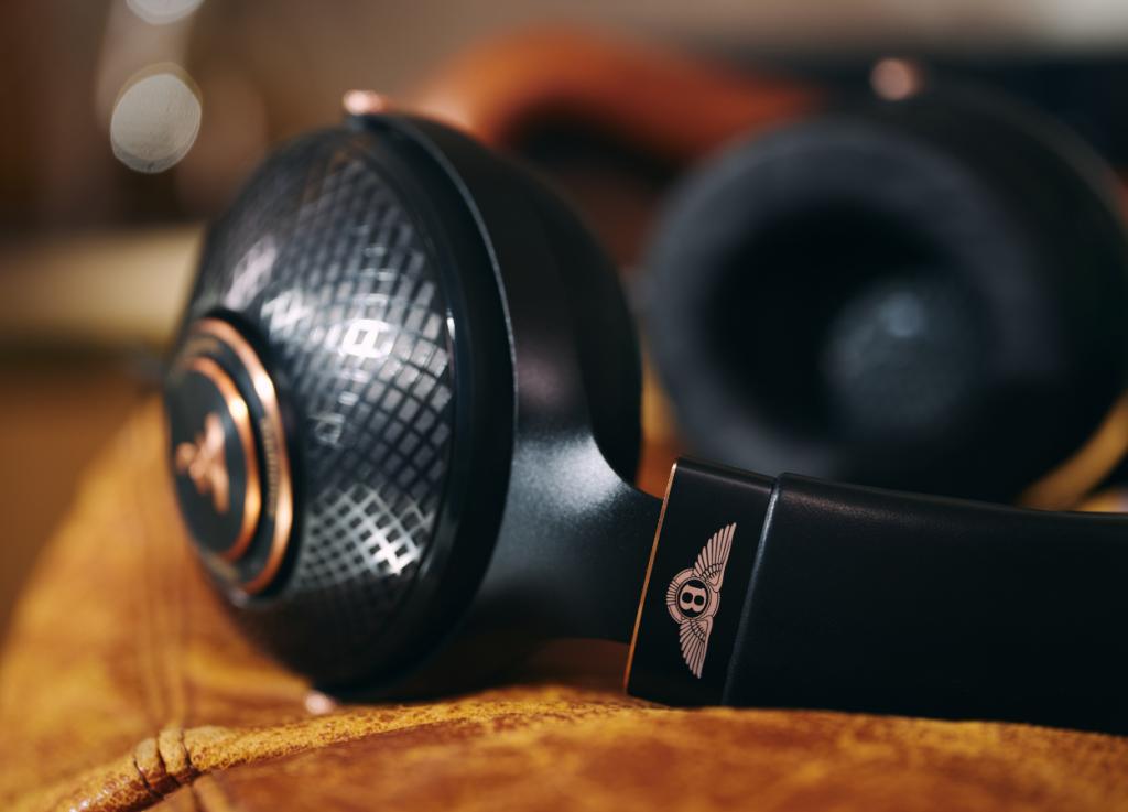 Focal for Bentley Radiance headphones