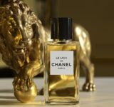 A le lion de Chanel tale worth the read