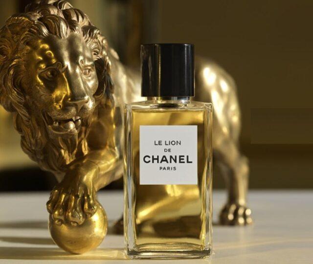 A le lion de Chanel tale worth the read