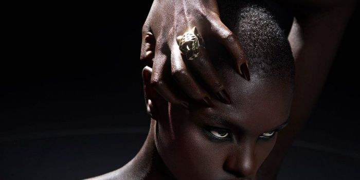 Top African makeup artists
