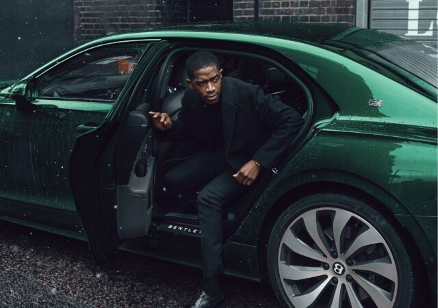 Bentley x Mr Porter celebrate rising talent with The ACS Show