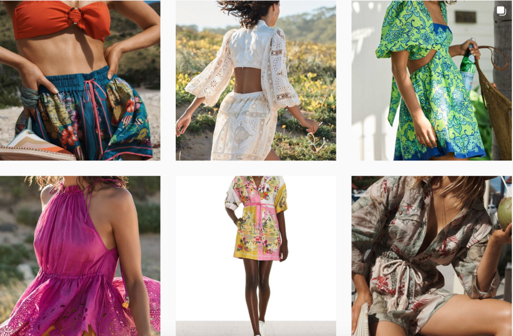 3 fashion brands that create resort wear perfect for home and away